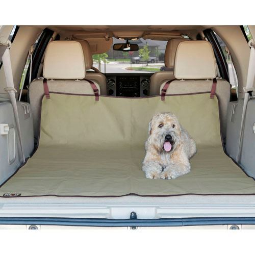 New Pet Dog Waterproof Cargo Liner