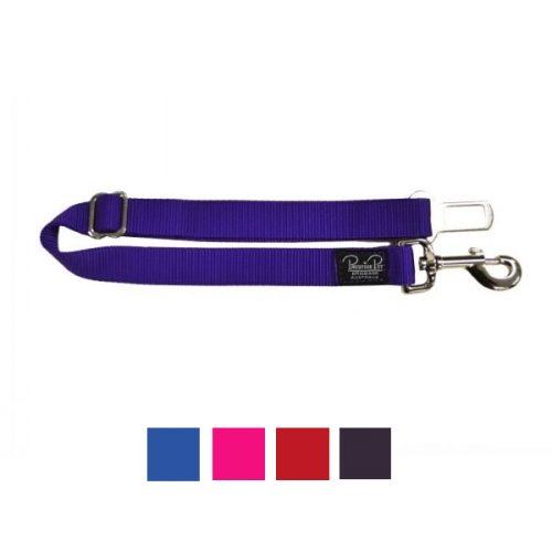 Car Seat Belt Attachment _ Colours