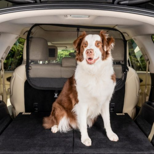 Petsafe Happy Ride Cargo Area Dog Barrier Mesh