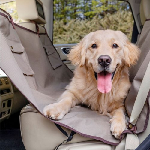 Petsafe Happy Ride Waterproof Hammock Seat Cover