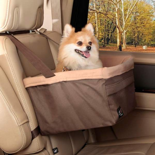 Solvit Medium Pet Booster Seat Standard
