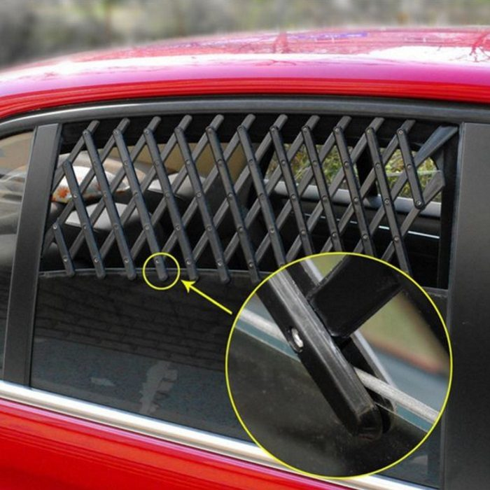 Dog Car Window Vent