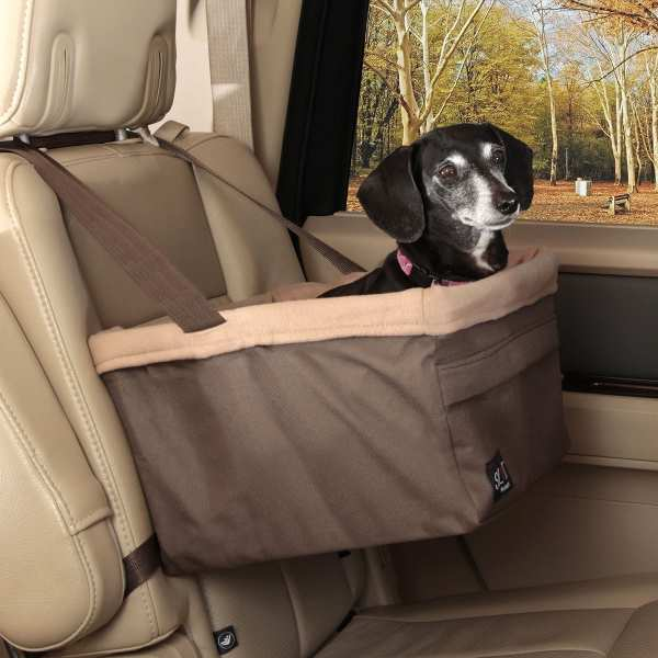Solvit Large Pet Booster Seat Standard
