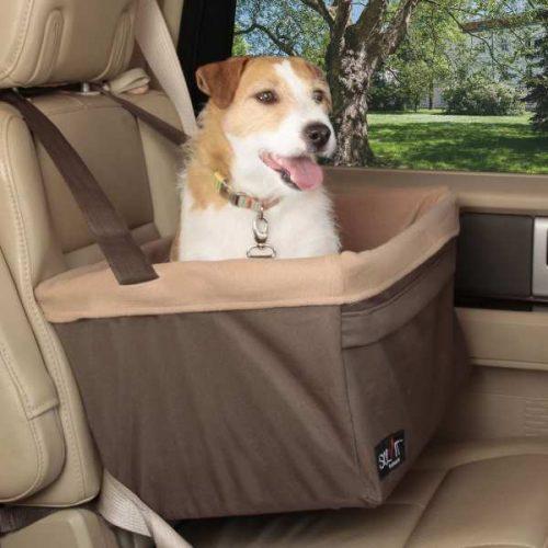 Children'S Car Seat Program