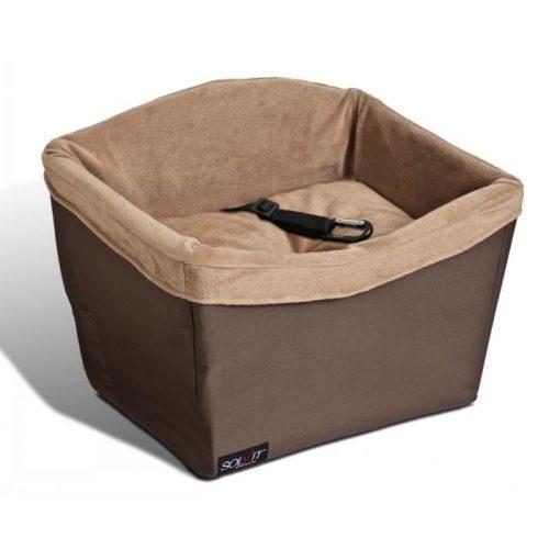 Solvit Dog Car Booster Seat 2