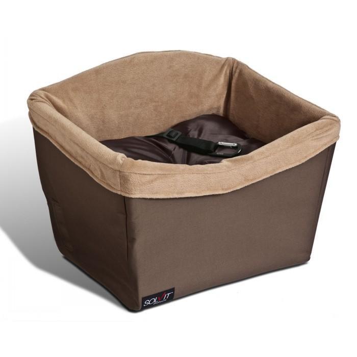 Solvit Dog Car Booster Seat 1