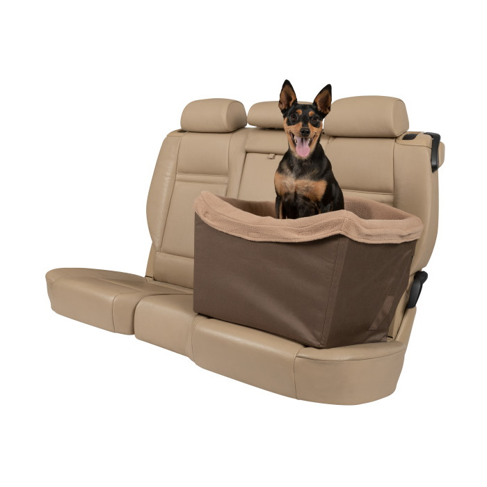 Petsafe Happy Ride Safety Seat Standard dog booster seat