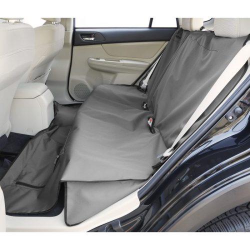Ruffwear Dirtbag Dog Car Seat Cover Bench
