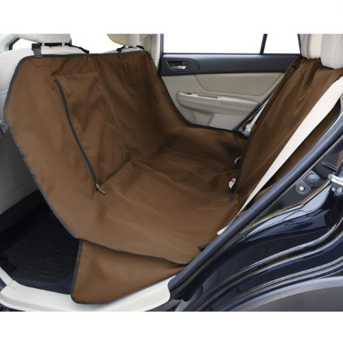 Ruffwear Dirtbag Car Seat Protector Hammock