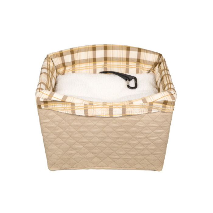 Petsafe Deluxe Dog Booster Seat