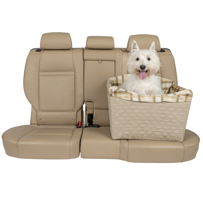 Petsafe Happy Rider Deluxe Dog Booster Seat