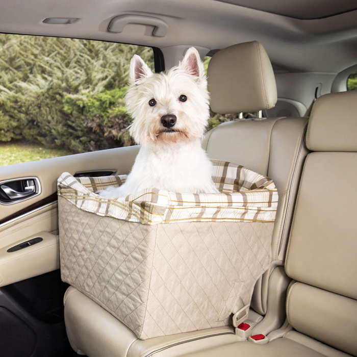 deluxe_seat_booster_Petsafe Happy Ride