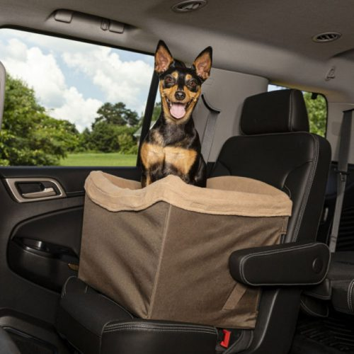 standard_on_seat_booster_PetSafe Happy Ride