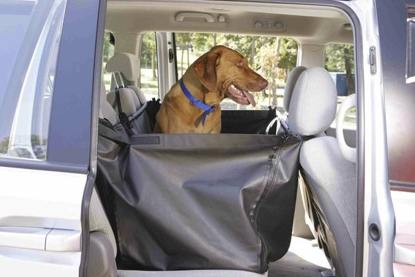 The Norton Back Seat Hammock Cover Is A Great Way To Keep Your Car Clean And Dog Safe Its Unique Zip Able Side Panels Ensure That You