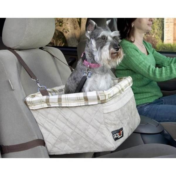 Large Pet Booster Seat - Deluxe