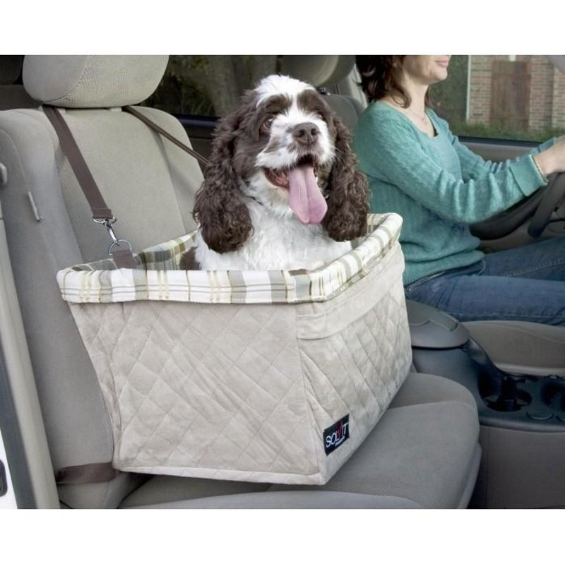 Extra Large Pet Booster Seat - Deluxe