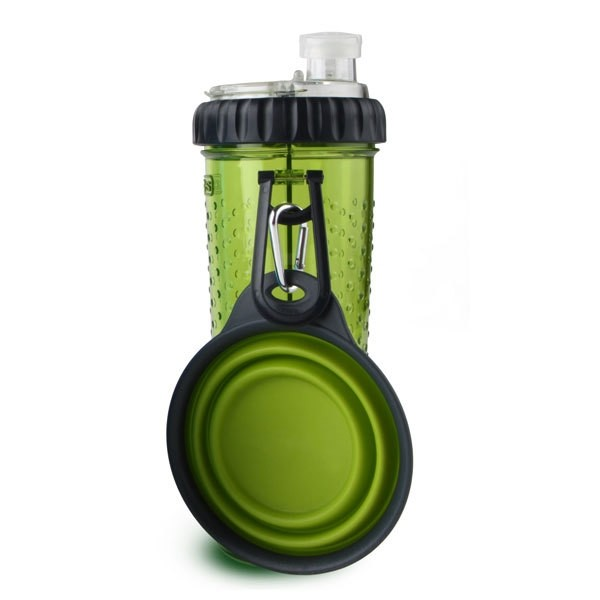 Snack Duo with Travel Cup - Popware
