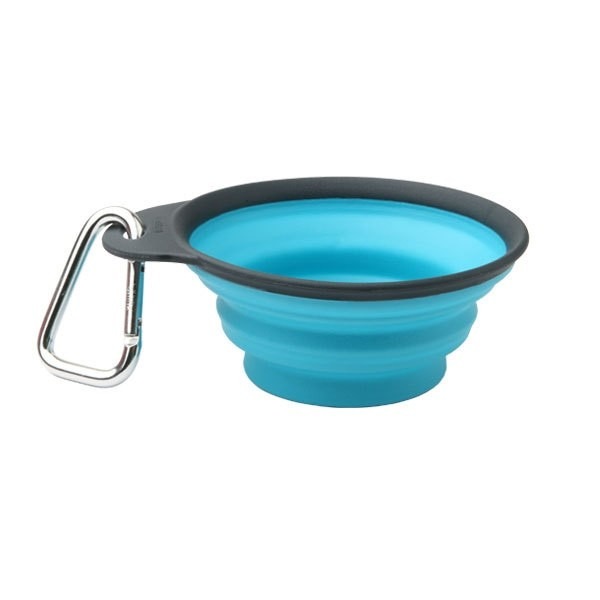 Collapsible Travel Bowl - Popware