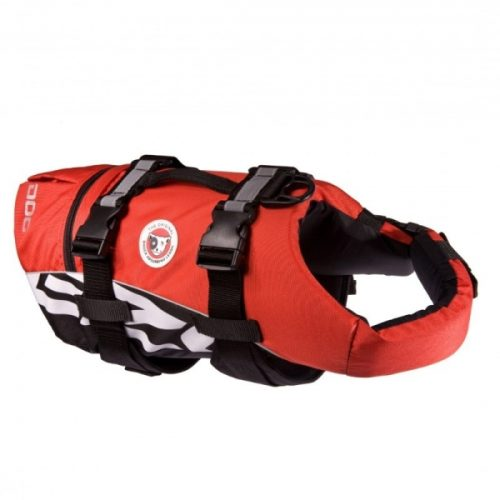Seadog Life Jacket / Dog Flotation Device (DFD) EzyDog