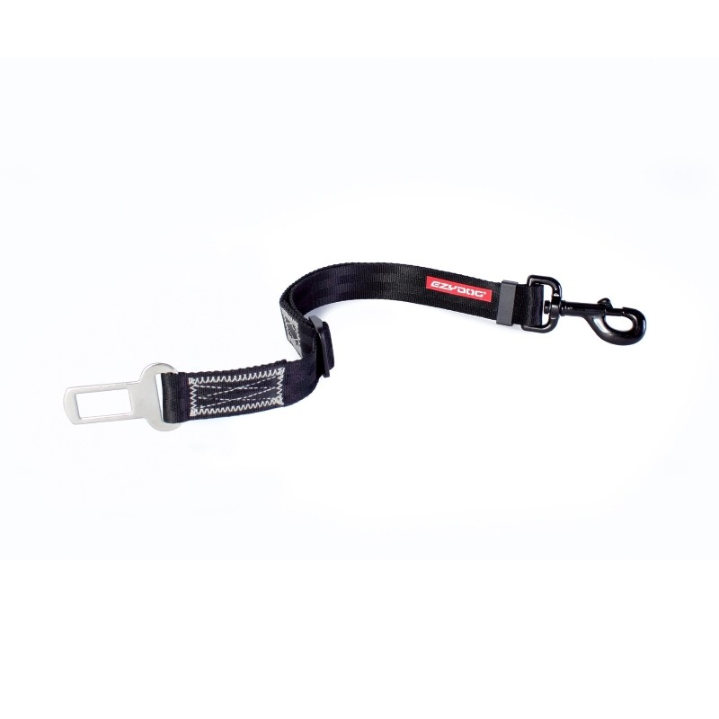 Click Adjustable Car Restraint - Ezydog