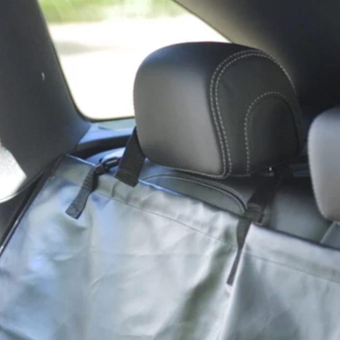 Norton Hammock Car Seat Cover Headrests