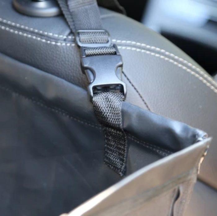 Norton Hammock Dog Car Seat Cover Protection