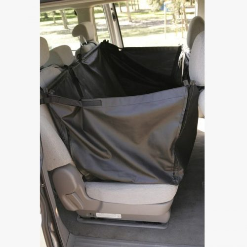 Norton Back Seat Car Hammock Cover