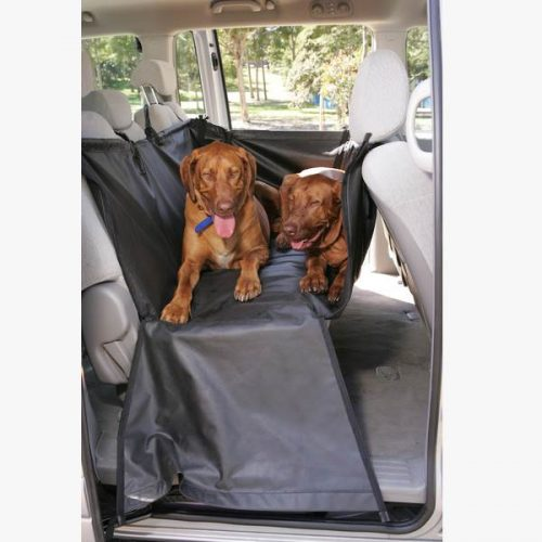 Norton Back Seat Hammock Cover For Dogs