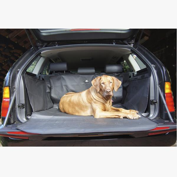 Tully Cargo Boot Liner