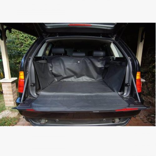 Tully Cargo SUV Boot Liner
