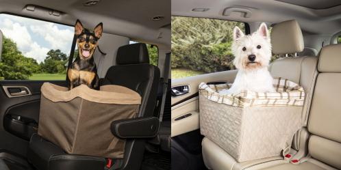 Petsafe on Seat Dog Booster Seats