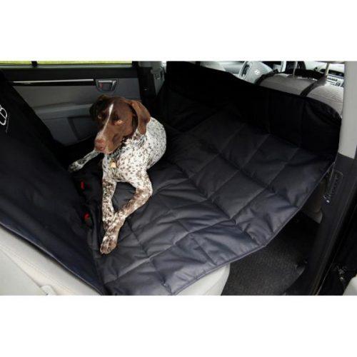 EB EGR Hammock Back Seat Protector