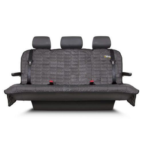 Solvit Half Car Seat Cover