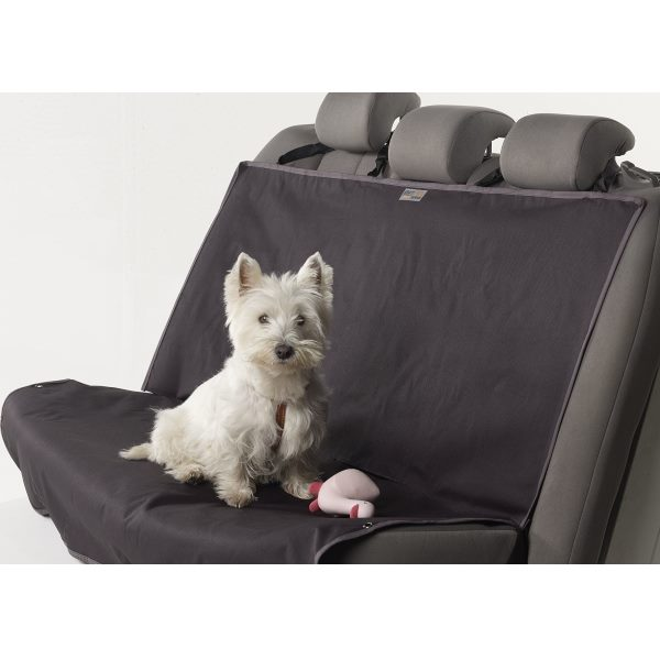 Petego Waterproof Bench Seat Cover An-Gr