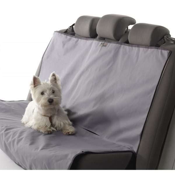 Petego Waterproof Bench Seat Cover Gr-An