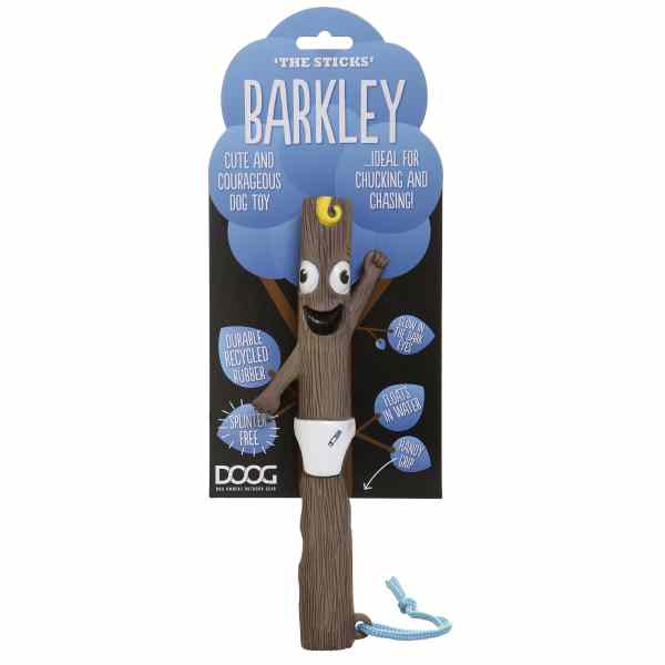 Barkley The Sticks DOOG