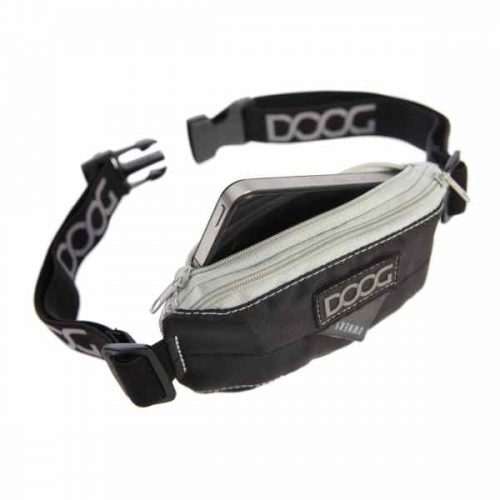 DOOG Mini Belt Black phone