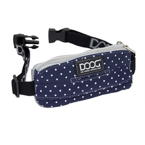 DOOG Mini Belt Stella Polka Dot