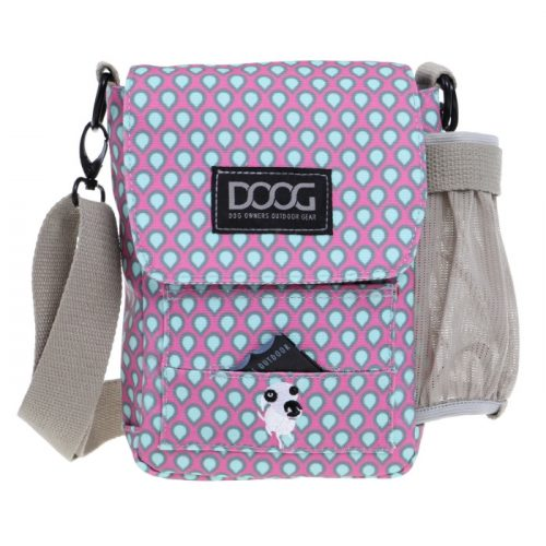 DOOG Walkie Bag Luna Teardrop