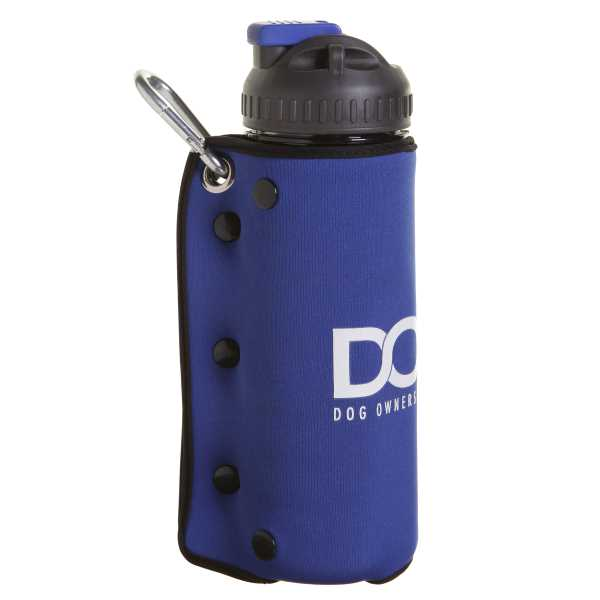 DOOG 3 in 1 Dog Water Bottle and Bowl
