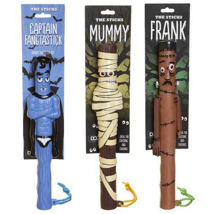 DOOG Scary Stick Range Dog Toys