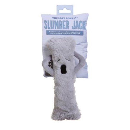 Lazybonezzz Slumber Jack Dog Toy