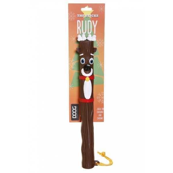 Rudy Reindeer The Sticks DOOG