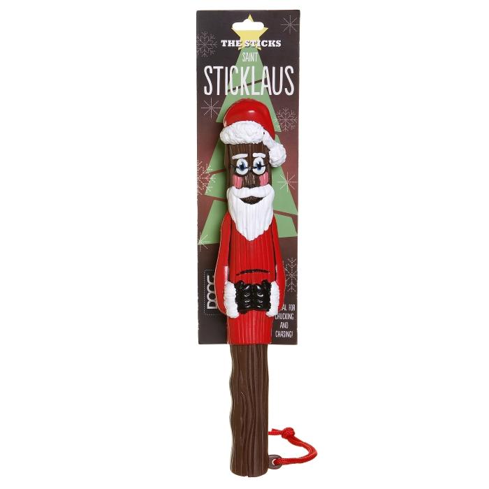 Stickclaus The Sticks DOOG Dog Toy