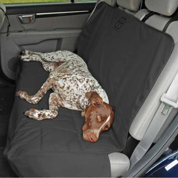 eb egr bench rear car seat cover dog culture. Black Bedroom Furniture Sets. Home Design Ideas