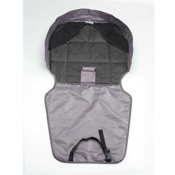 EB Front Car Seat Cover for Dogs Base