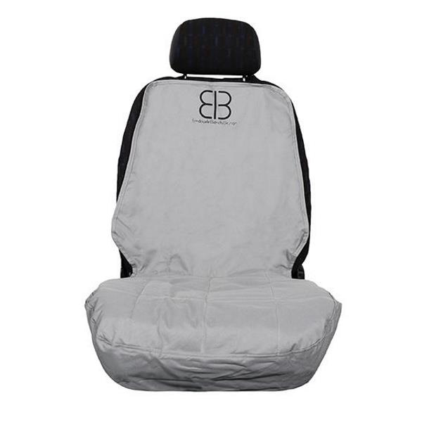 EB Front Car Seat Cover for Dogs