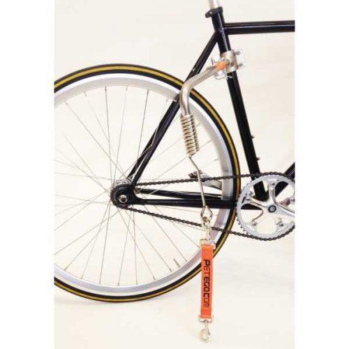 SpringLead Bike Leash