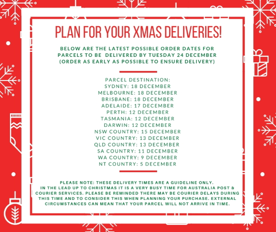 Xmas Delivery Dates 2019_1