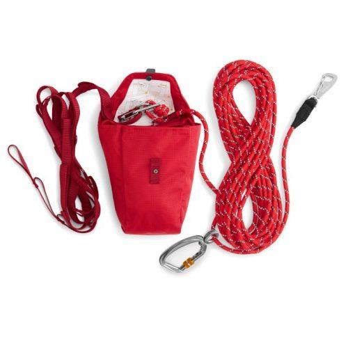 Ruffwear Knot-a-Hitch RedCurrant